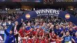 Riuscirà la Spagna a vincere il terzo mondiale dopo il settimo titolo europeo vinto a febbraio?