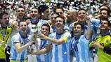 Argentina conquista el Mundial