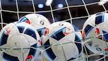 La UEFA renueva sus competiciones de fútbol sala