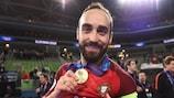 2022: Neues Format für UEFA Futsal EURO