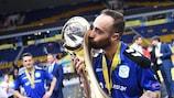 L'Inter inizia la difesa del titolo dal turno principale