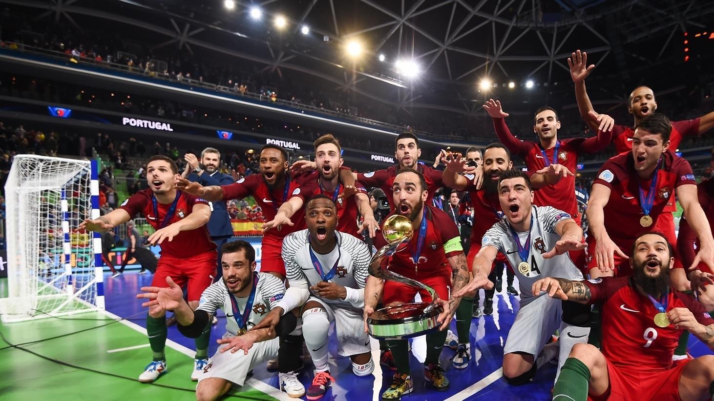 Uefa Futsal