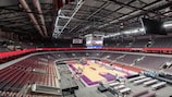 Latvia to host first U19 Futsal EURO