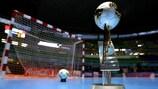 Mondiali di futsal 2020 in Lituania