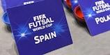 Sorteggio turno elite e spareggi Coppa del Mondo FIFA di Futsal