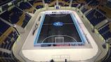 L'Almaty Arena