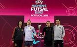 Espanha - Portugal na final de domingo: guia completo