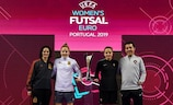 Spain v Portugal in Sunday's final: full guide