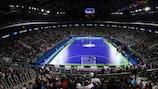 La Eurocopa de Fútbol Sala de la UEFA de 2018 fue la última con doce equipos en la fase final