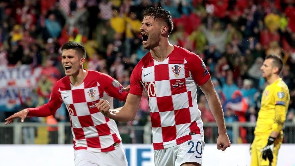 Croatia-Slovakia | UEFA EURO 2020 | UEFA.com