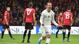 Highlights: Albania 0-2 France