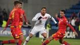 Highlights: Andorra 0-2 Turkey