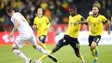 Highlights: Sweden 3-0 Faroe Islands