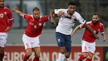 Highlights: Malta 1-2 Norway
