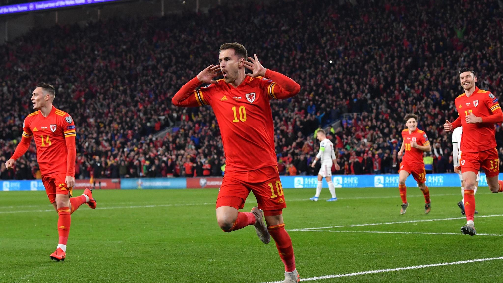 France Portugal Euro 2020 Calendrier.Euro 2020 Who Has Qualified European Qualifiers Uefa Com