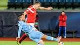 Highlights: San Marino 0-5 Russia