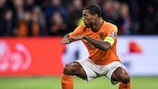 Highlights: Netherlands 5-0 Estonia