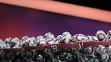 El sorteo será emitido en directo a través de UEFA.com