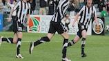 Kjartan Henry Finnbogason hat bei KR den Spaß am Fußball wiedergefunden