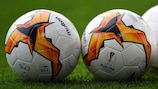 Dix équipes éliminées des barrages de l'UEFA Europa League seront qualifiées pour la phase de groupes de la nouvelle UEFA Europa Conference League à partir de 2021/22