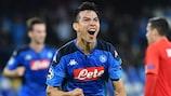 Gran reto para Hirving Lozano y su Nápoles: Anfield