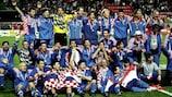 Federación Croata de Fútbol