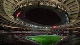 UEFA's pledge towards an environmentally conscious UEFA EURO 2020