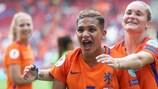 I dieci gol più belli UEFA Women's EURO 2017