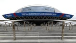 El Minsk Arena