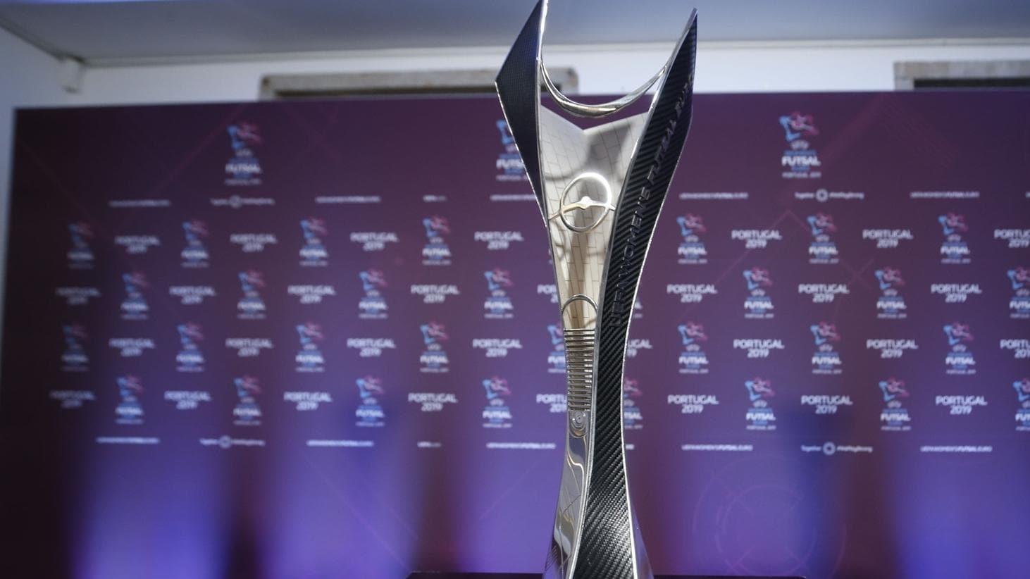 UEFA Women's Futsal Euro 2021