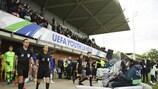 Dove guardare la UEFA Youth League