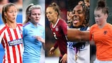 Zehn für die Zukunft: Auf diese Spielerinnen sollte man  achten
