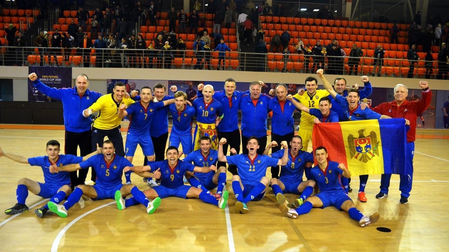 Futsal World Cup Preliminary Round Report Futsal World Cup
