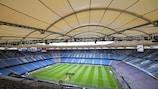 La Hamburg Arena
