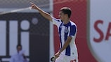 Holders Porto are through to the play-offs
