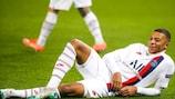 Kylian Mbappé has already scored 19 UEFA Champions League goals