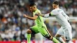 Real Madrid - Manchester City : duel de prétendants