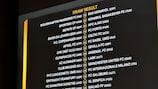 Europa League: Frankfurt trifft auf Salzburg