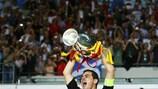 España ganó el título más valioso de 2008