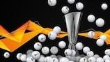 O sorteio dos 16 avos-de-final da Europa League realiza-se a 16 de Dezembro