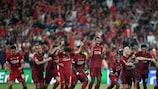 Highlights: rivivi il successo del Liverpool in Supercoppa