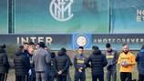 Champions League: probabili formazioni e ultime notizie