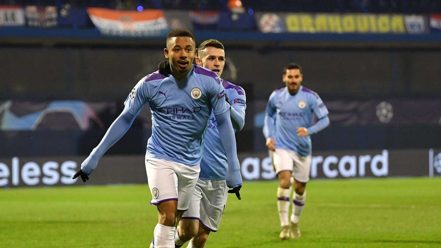 Манчестер сити псж лига чемпионов 1 4