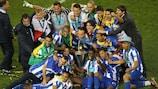 2010/11: Falcao heads Porto to glory