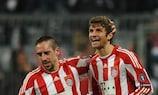 Missione rivincita per il Bayern