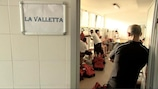 Tre Fiori fired up for Valletta encounter