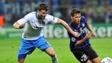 Trabzonspor incubo Inter