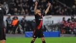 Il Leverkusen stende il Valencia