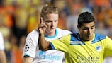 Zenit and APOEL meet with identical ambitions