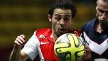 Bernardo Silva is a first-team regular at Monaco